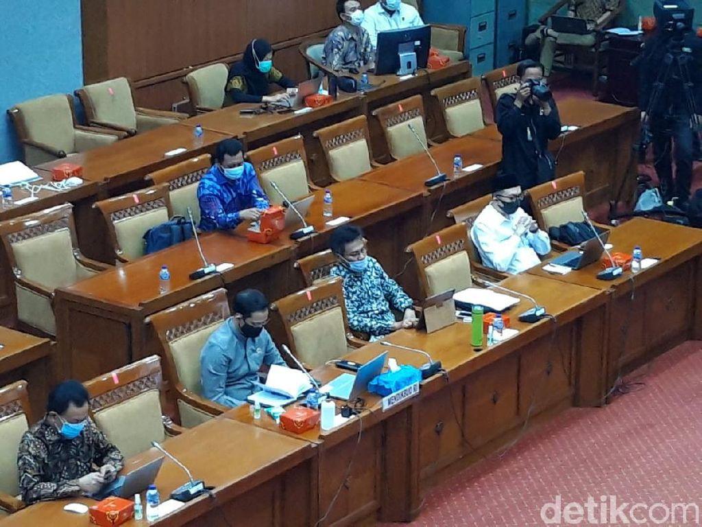 Komisi X DPR RI Apresiasi Kemendikbud Raih WTP dari BPK