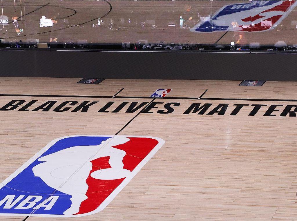 Protes Penembakan Jacob Blake, Laga Playoff NBA Diboikot!