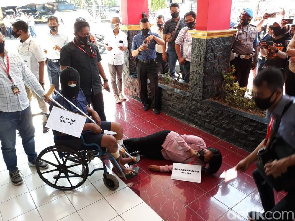 Pembunuhan Sadis Sekeluarga di Sukoharjo, Polisi: Pelaku Tak Menyesal