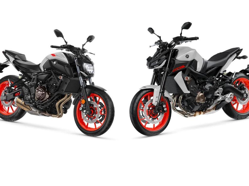Yamaha MT-07 dan MT-09: Ini Spesifikasi Lengkap dan Fakta Ketangguhannya
