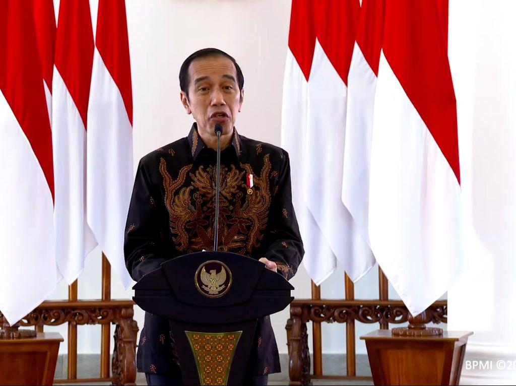 Setahun Jokowi-Amin, KontraS: 157 Peristiwa Serangan Kebebasan Sipil