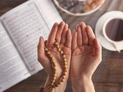Bacaan Niat Puasa Senin kamis dan Doa Buka puasa