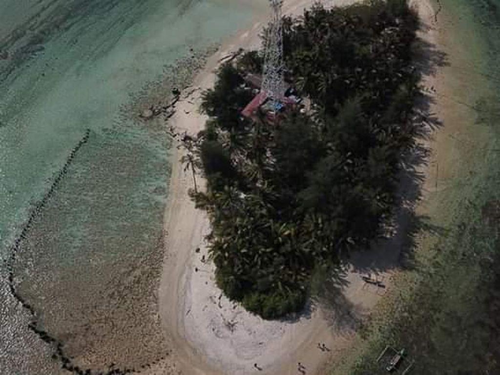 Soroti Abrasi, Anggota DPRD Minta Pemprov Bengkulu Reklamasi Pulau Tikus