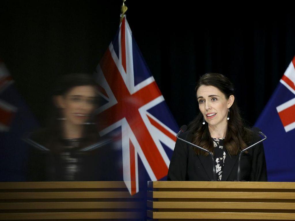 Rekor Nihil Kematian di New Zealand Pecah Usai 3 Bulan