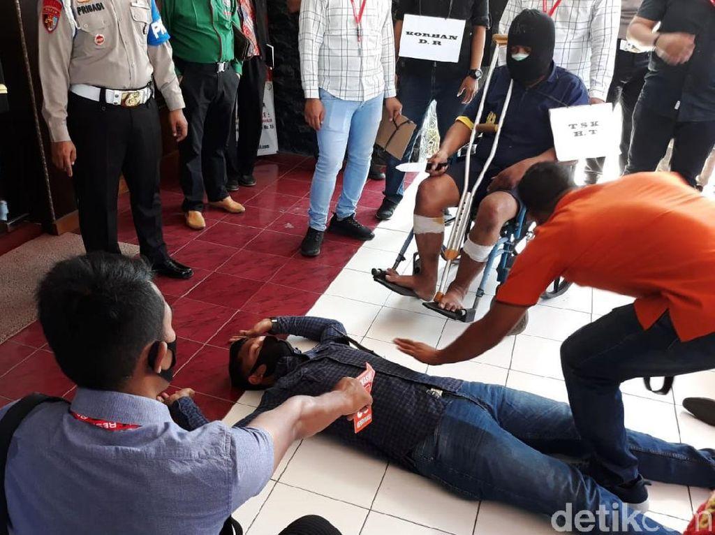 Detik-detik Pembunuhan Sadis 4 Orang Sekeluarga di Baki Sukoharjo