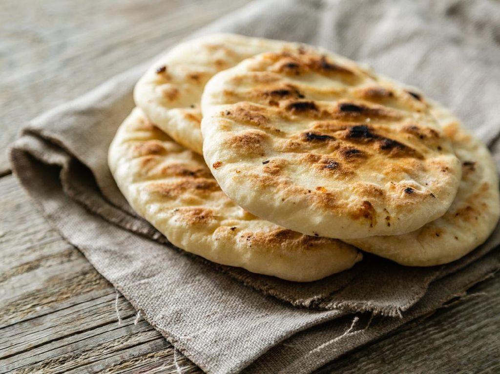 Sudah Ada Sejak Zaman Nabi, Roti Jadi Makanan Favorit Rasulullah