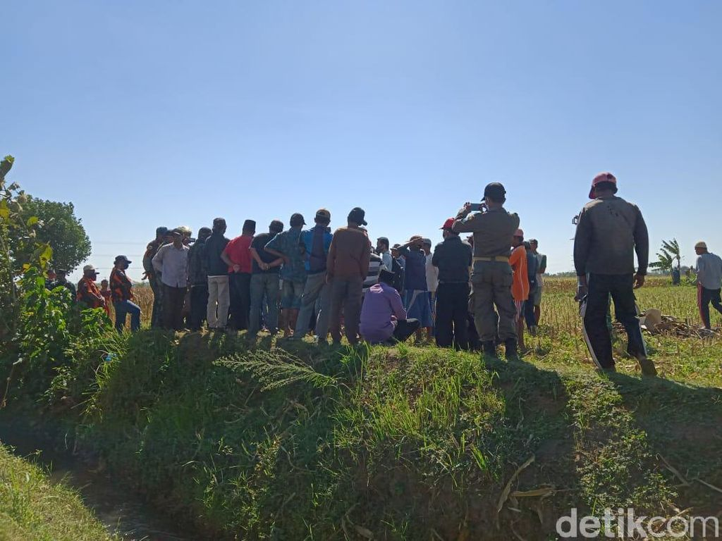 2 Kelompok Warga di Probolinggo Nyaris Bentrok Gegara Sawah Sengketa