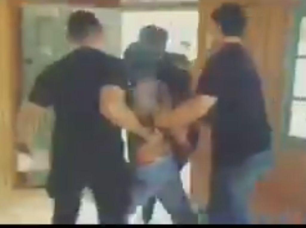 Video Ditangkap-Diseret Viral, Effendi Buhing Ngaku Diperlakukan dengan Baik