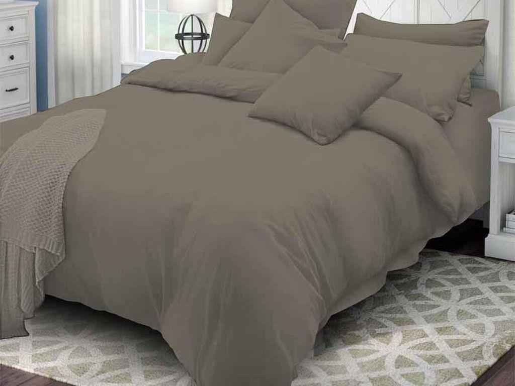Kebersihan Peralatan Tempat Tidur Terjaga, Cegah Virus Corona!