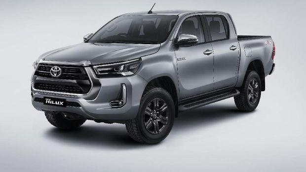 Toyota New Hilux
