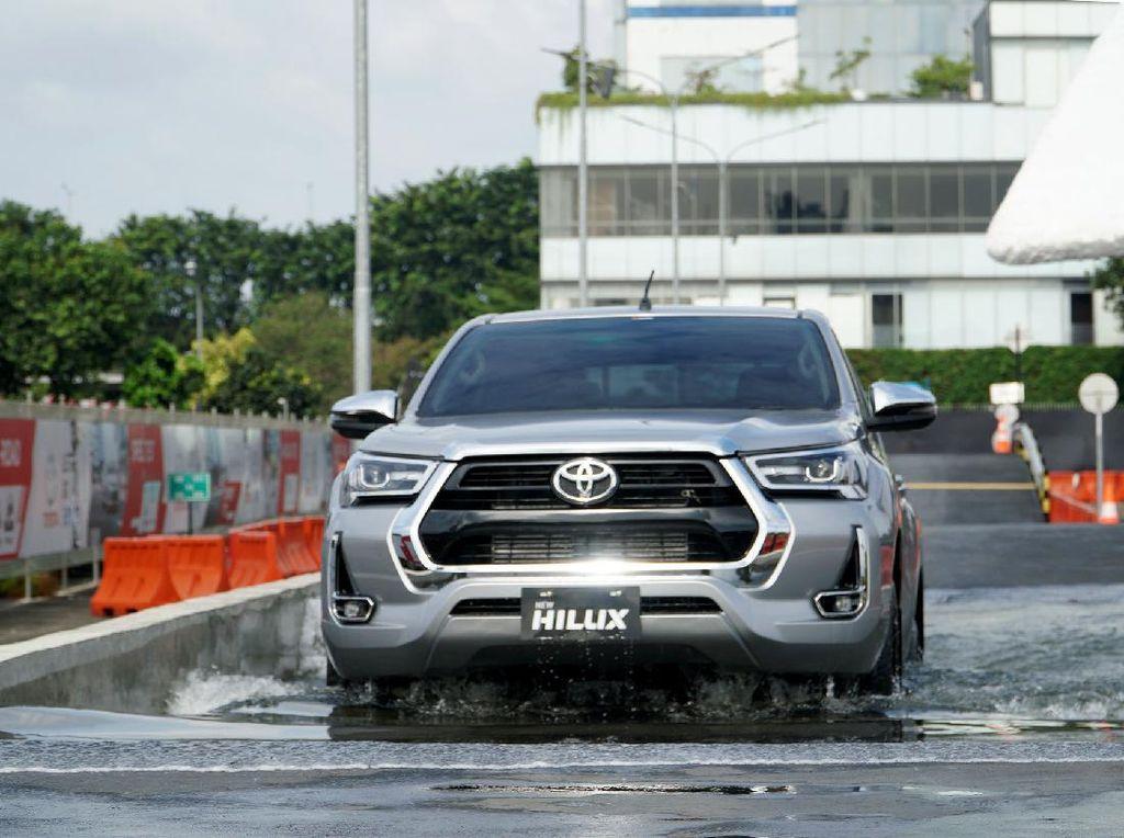Pentingnya Kendaraan Komersial untuk Toyota