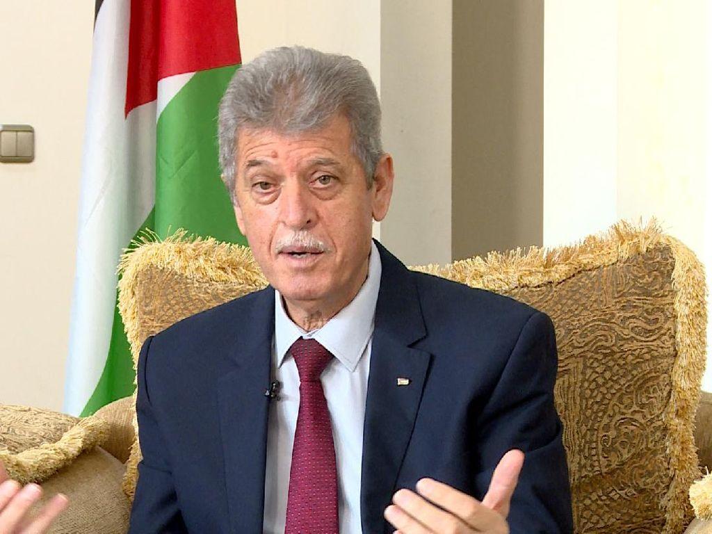 Penderitaan Ganda Rakyat Palestina dan Kemunafikan AS