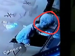 Videonya Viral, Pimpinan Muhammadiyah Pekalongan Wafat Saat Salat di Masjid