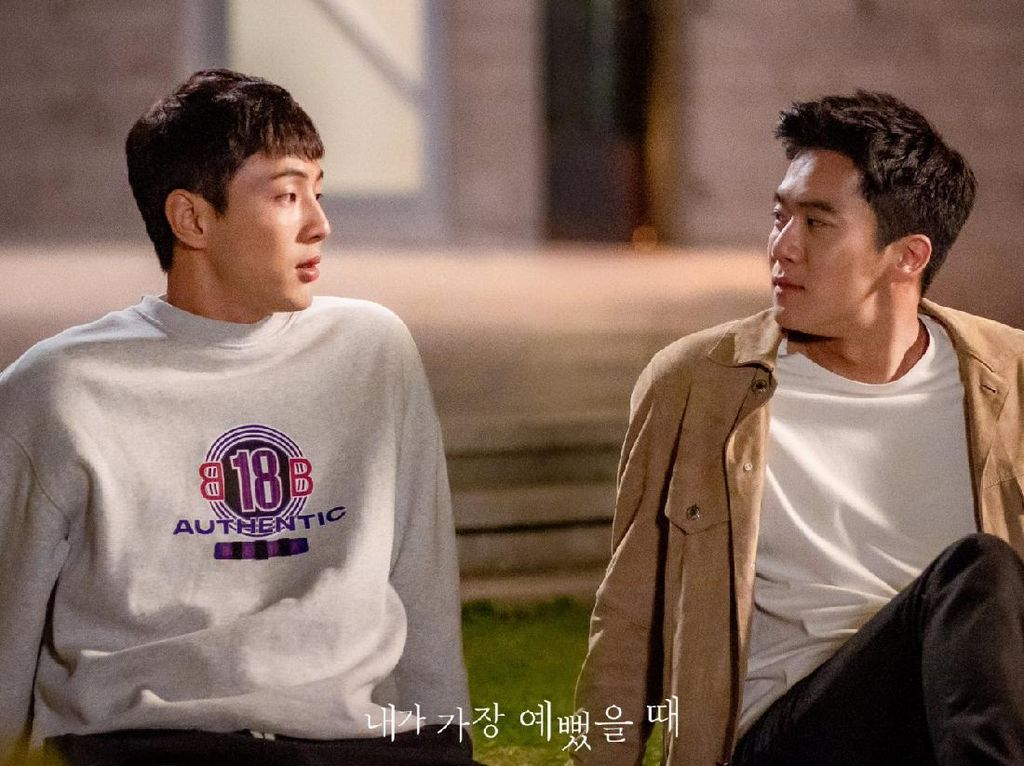 Kamu Team Ji Soo atau Ha Seok Jin di When I Was The Most Beautiful?