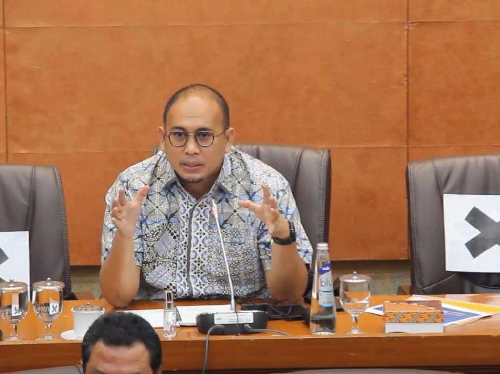 Andre Rosiade Pertanyakan Keberadaan Pabrik Semen Baru di Kutai Timur