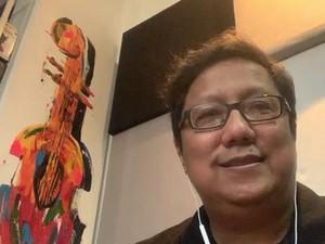 30 Tahun Pimpin Orkestra, Erwin Gutawa Tak Pernah Bawakan Lagu Barat