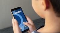 Duh! Bocah SD Tewas Akibat Ponsel Meledak Saat Kelas Online