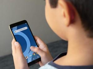 Saingi Nokia C3, Ini 7 Hape  Rp 1 Jutaan untuk Belajar Online