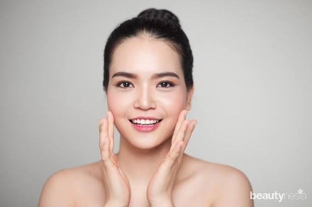 pemilik kulit normal dapat melakukan pengelupasan dengan cara apa pun, baik fisik maupun kimiawi, serta formula apa saja.