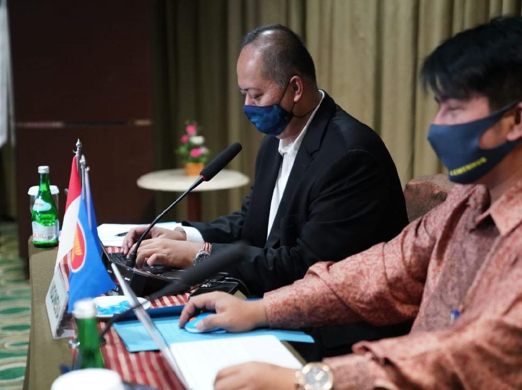 Dukung Green Ship Strategy, Indonesia Sampaikan Implementasi B20 & B30