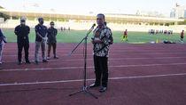 Video Liga 1 Lanjut Oktober, Berpusat di Pulau Jawa