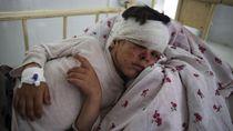 Begini Kondisi Korban Banjir Bandang di Afghanistan