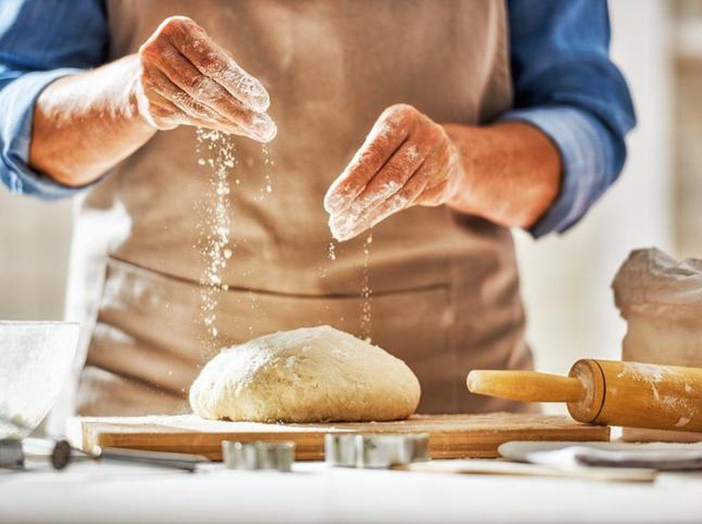 Dua Baker Muda Ini Sukses Bikin Kursus Baking Online Bertarif Rp 1 Juta