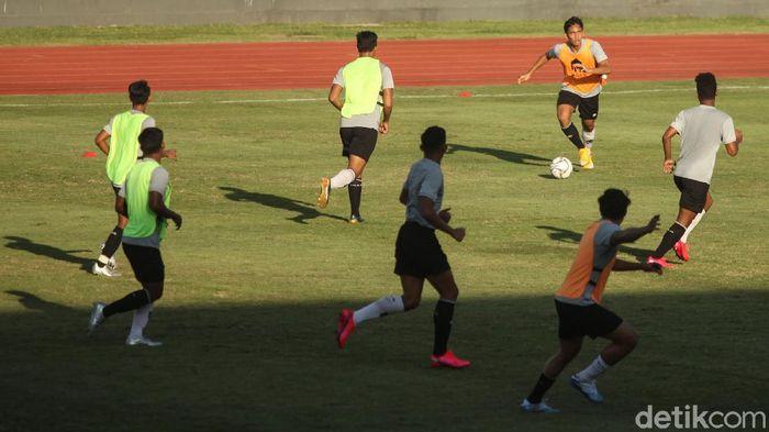 Piala Asia U-19 Kemungkinan Batal, Timnas U-19 Tetap Jalani Latihan