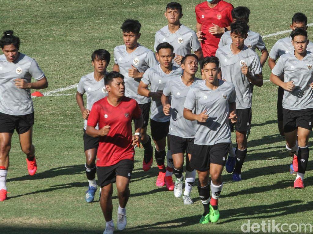 Persiapan Piala Dunia, Timnas U-20 Akan ke Prancis-Uzbekistan