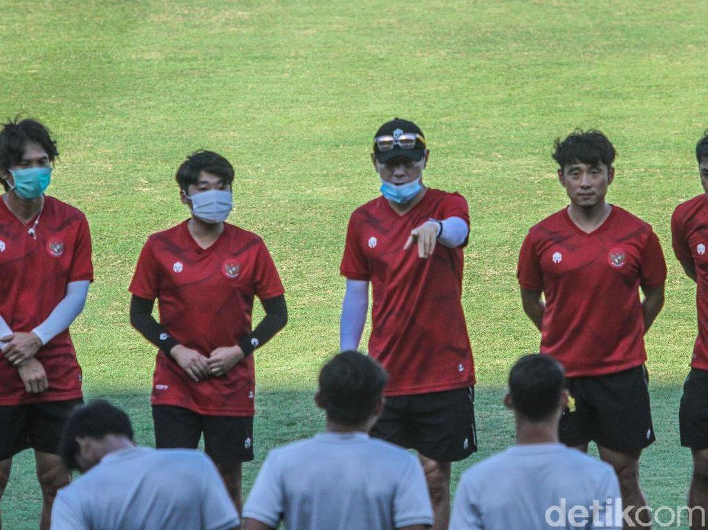 Video Soal Piala Asia U-19 2020, Ketum PSSI: Kemungkinan Batal