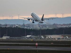 Gaet Penumpang, Maskapai Ini Hapus Biaya Ubah Jadwal Penerbangan