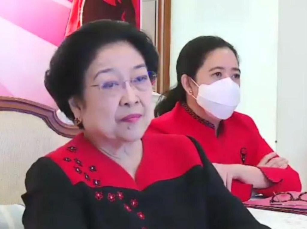 Megawati: Persiapan untuk Pemilu 2024 Harus Segera Dimulai