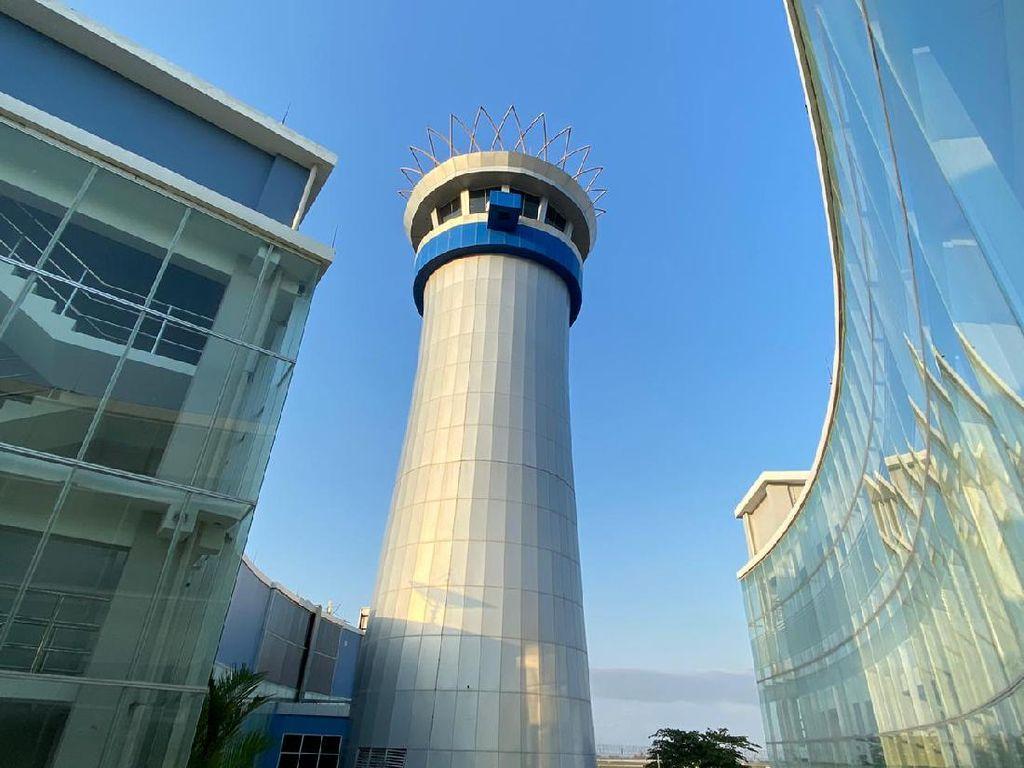 3 Hal yang Bikin Kulon Progo Bandara Terbaik di RI Saat Ini
