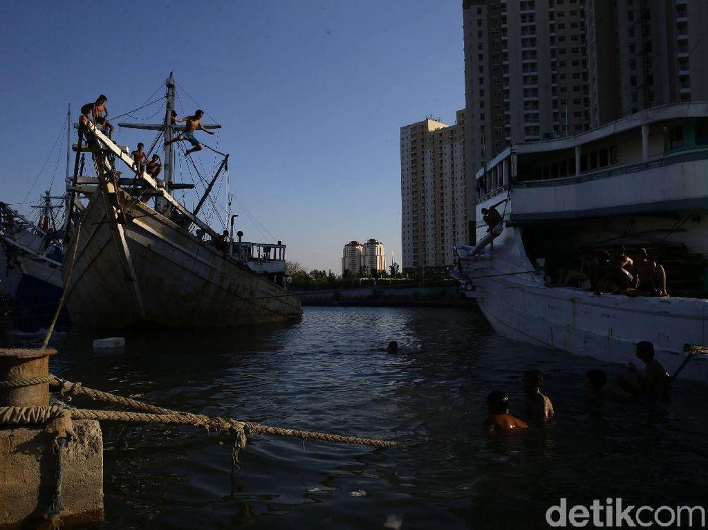 Sunda Kelapa, Pelabuhan di Jakarta yang Dijadikan Objek Wisata Sejarah
