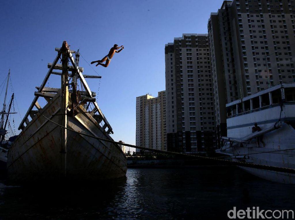 Pelabuhan di Jakarta Ini Jadi Objek Wisata dan Situs Peninggalan Sejarah