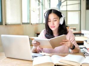 Tak Semua Sama, Jenis Musik Ini Bikin Otak Makin Cerdas