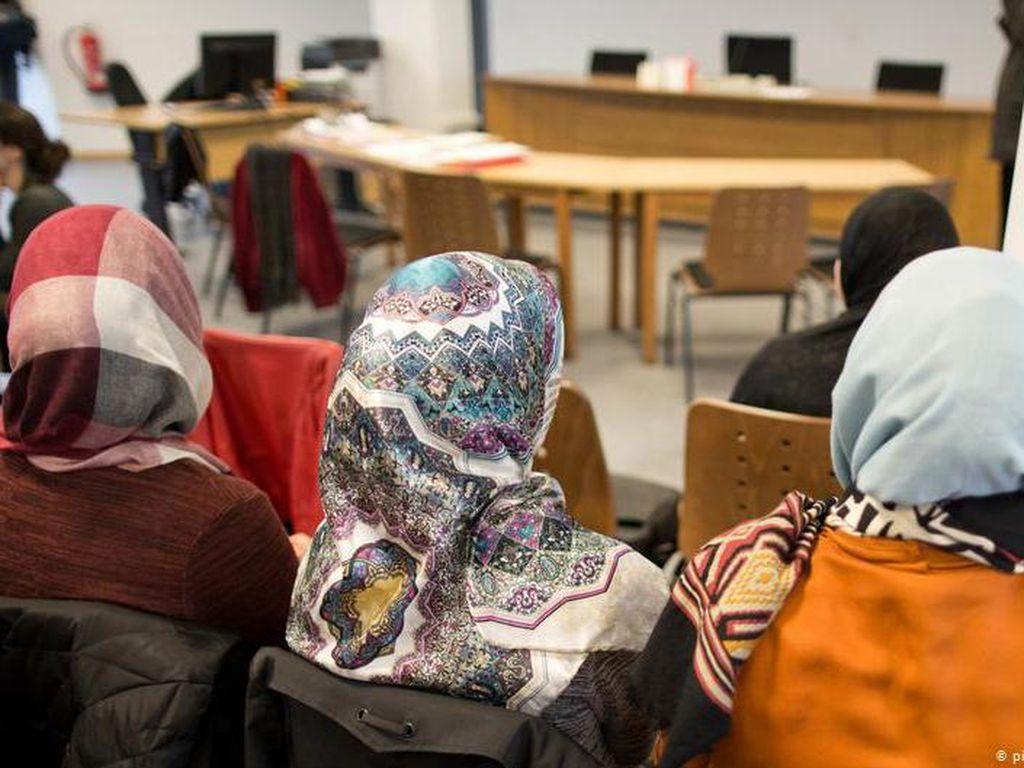 Pengadilan Berlin Putuskan Larangan Berjilbab Bagi Guru di Berlin Inkonstitusional