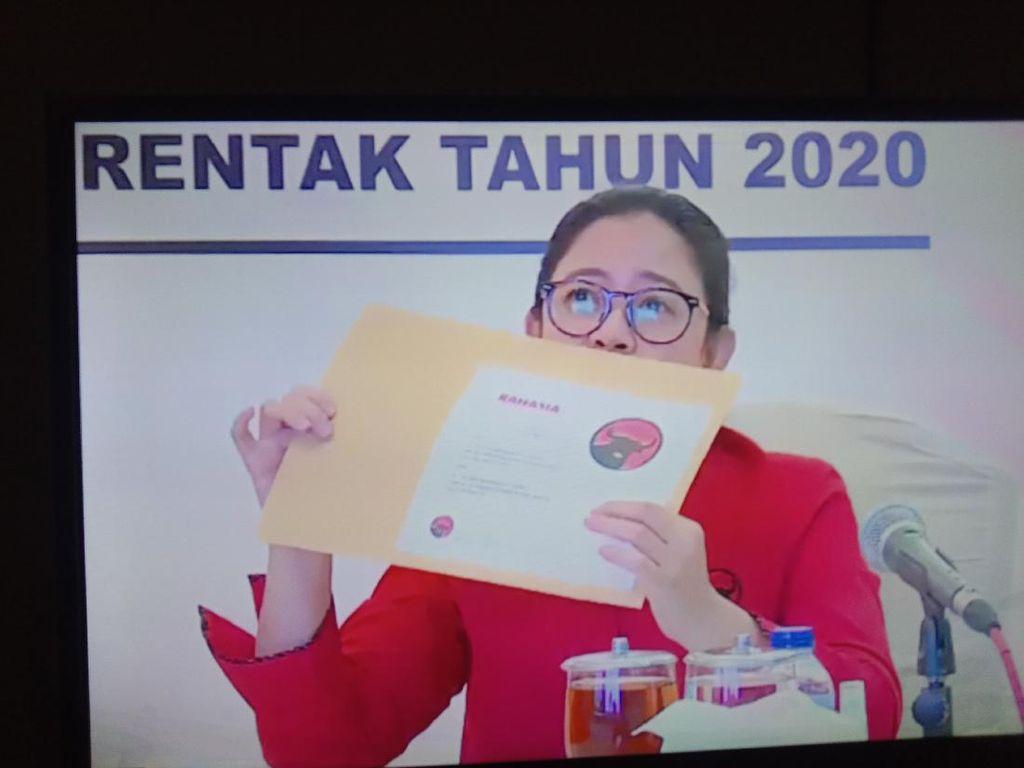 Calon Wali Kota Surabaya dari PDIP Kembali Batal Diumumkan, Ada Apa?