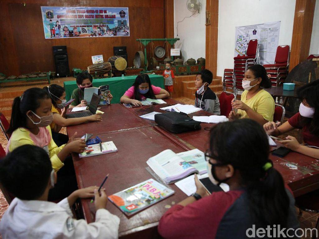 Akses Gratis Aplikasi-Website Bantuan Kuota Belajar dari Pemerintah