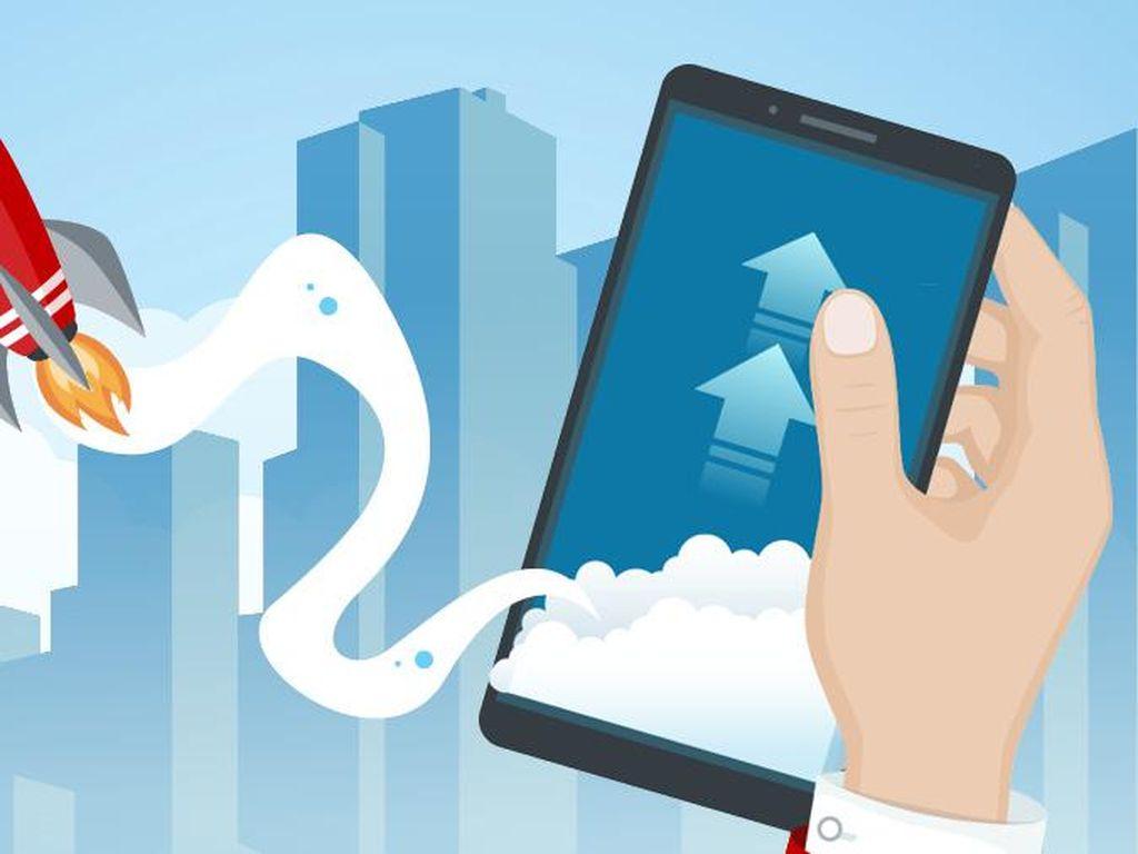 Akselerasi Digital, Apa Saja yang Sudah Dilakukan Telkomsel?