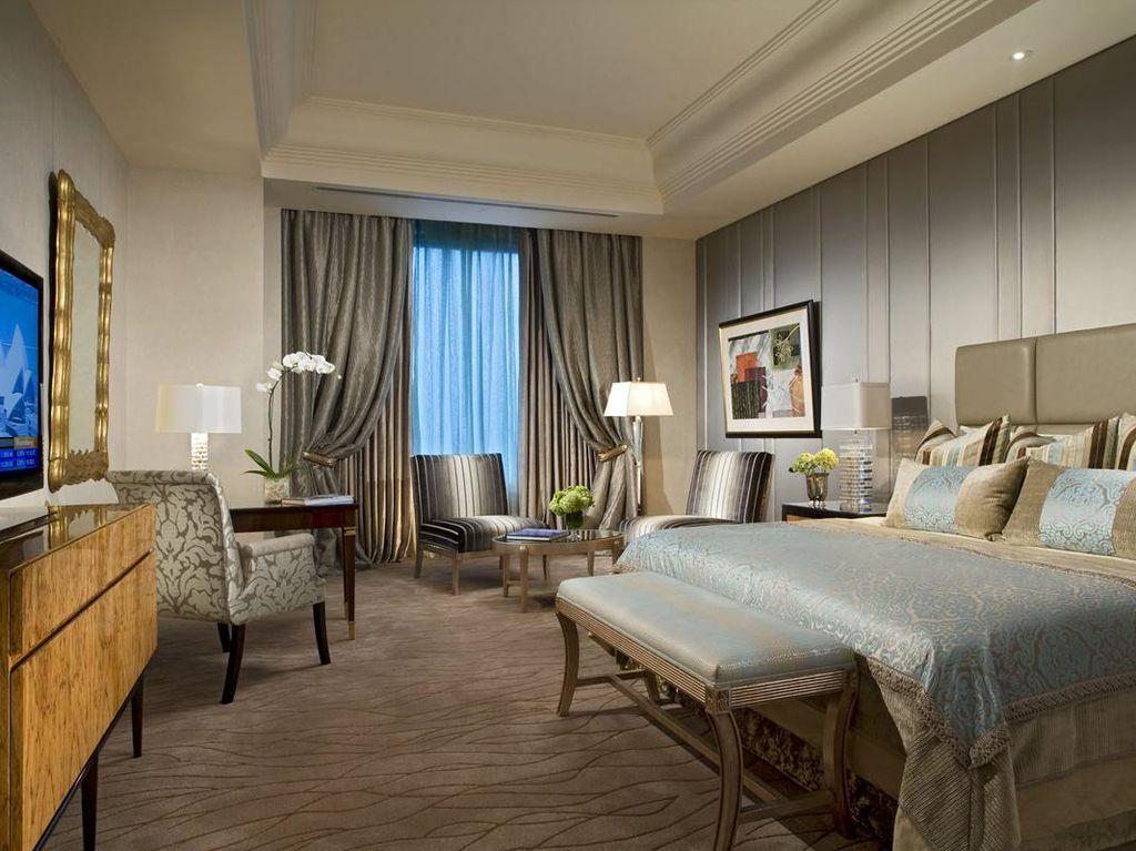 Industri Hotel Bisa Pulih Dalam 6 Bulan, Ini Kuncinya!