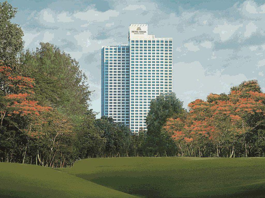 25 Hotel Terbaik 2020 Versi Tripadvisor, 1 dari Jakarta