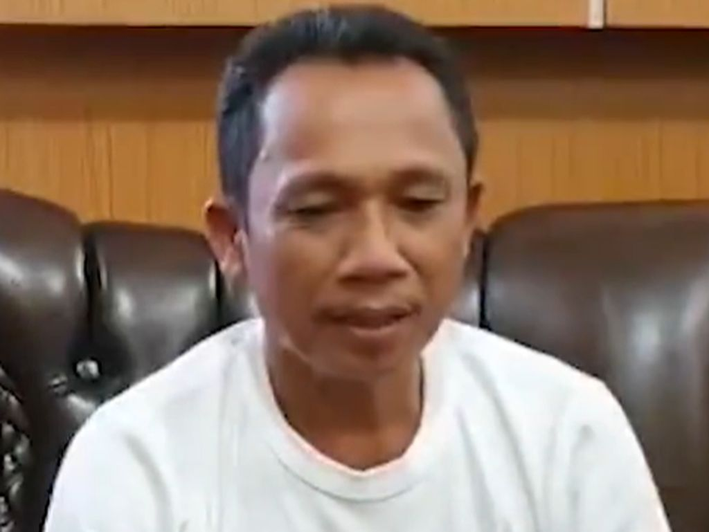 Effendi Buhing Laporkan Polda Kalteng ke Komnas HAM Terkait Penangkapan