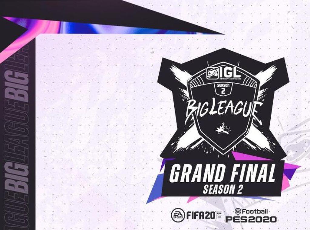 Grand Final IGL 2020 Digelar, Hadiah Totalnya Rp 260 Juta