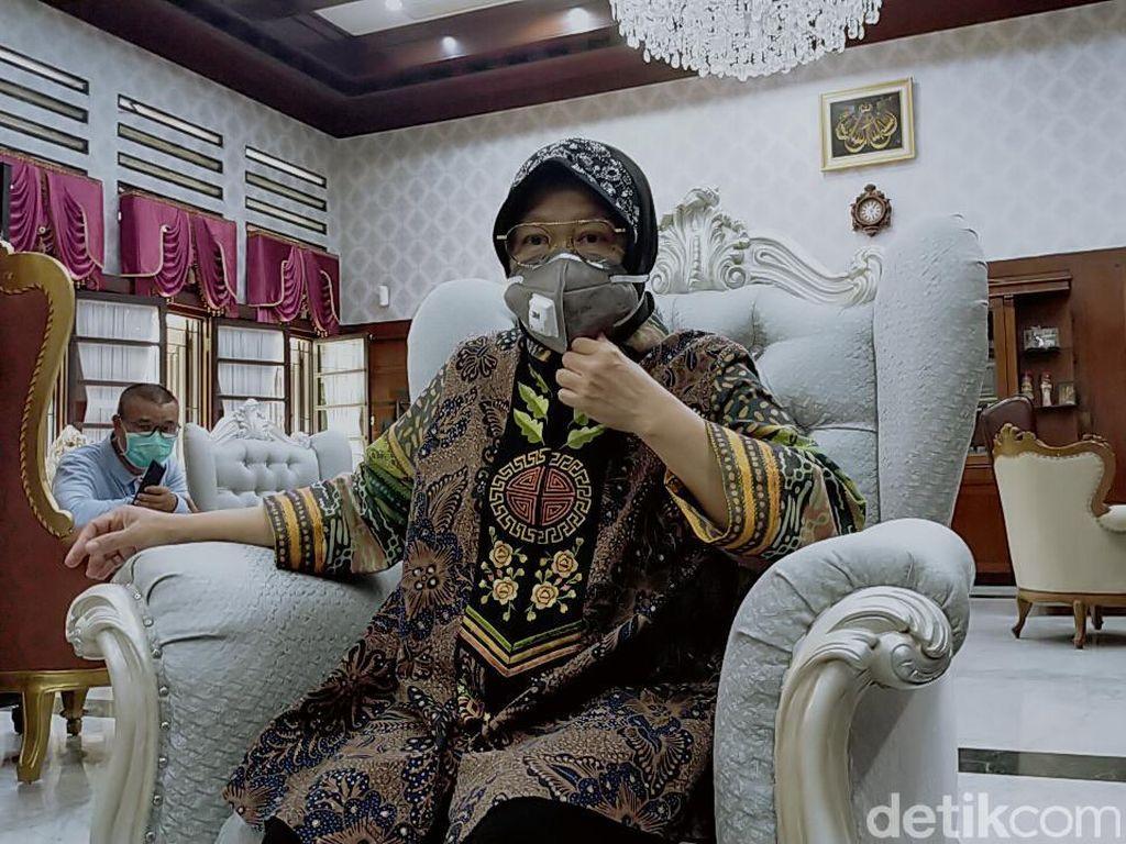 Upaya dan Strategi Keberhasilan Risma Bangun Surabaya