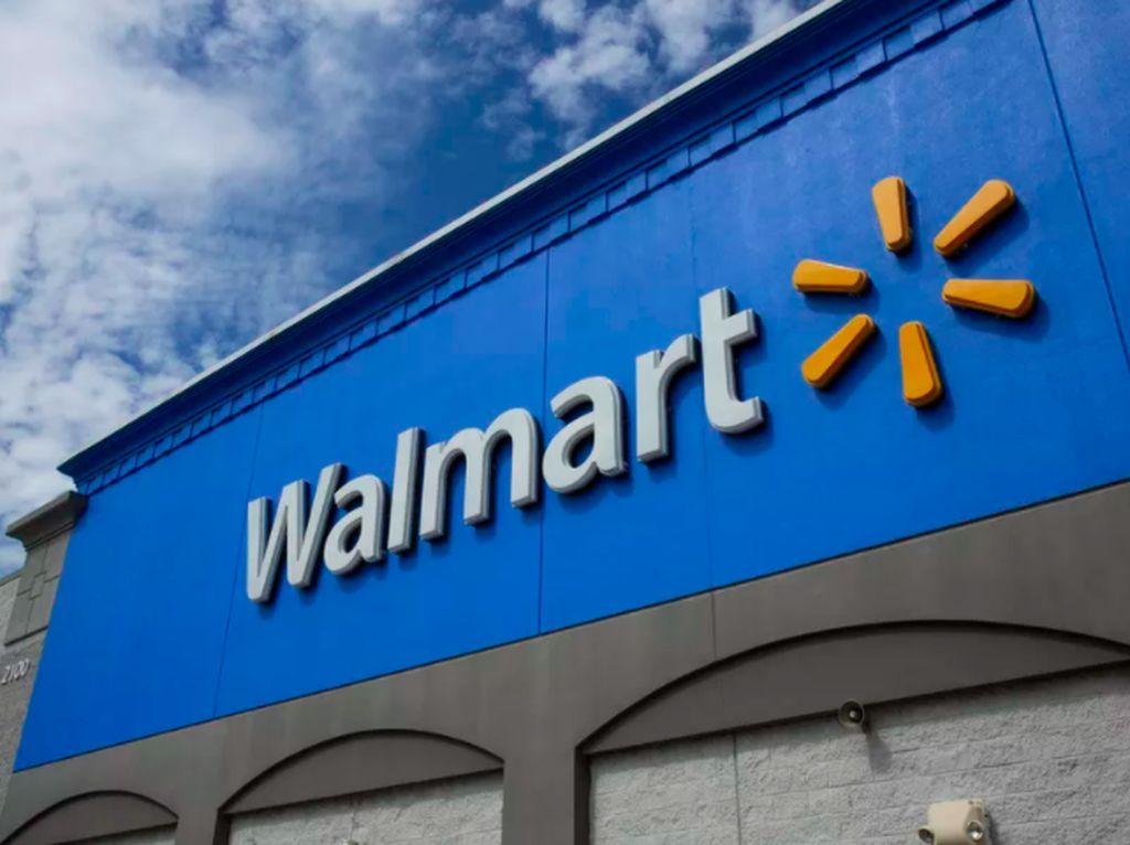 Anak Usaha Walmart Buka 70 Ribu Lowongan di Tengah Pandemi