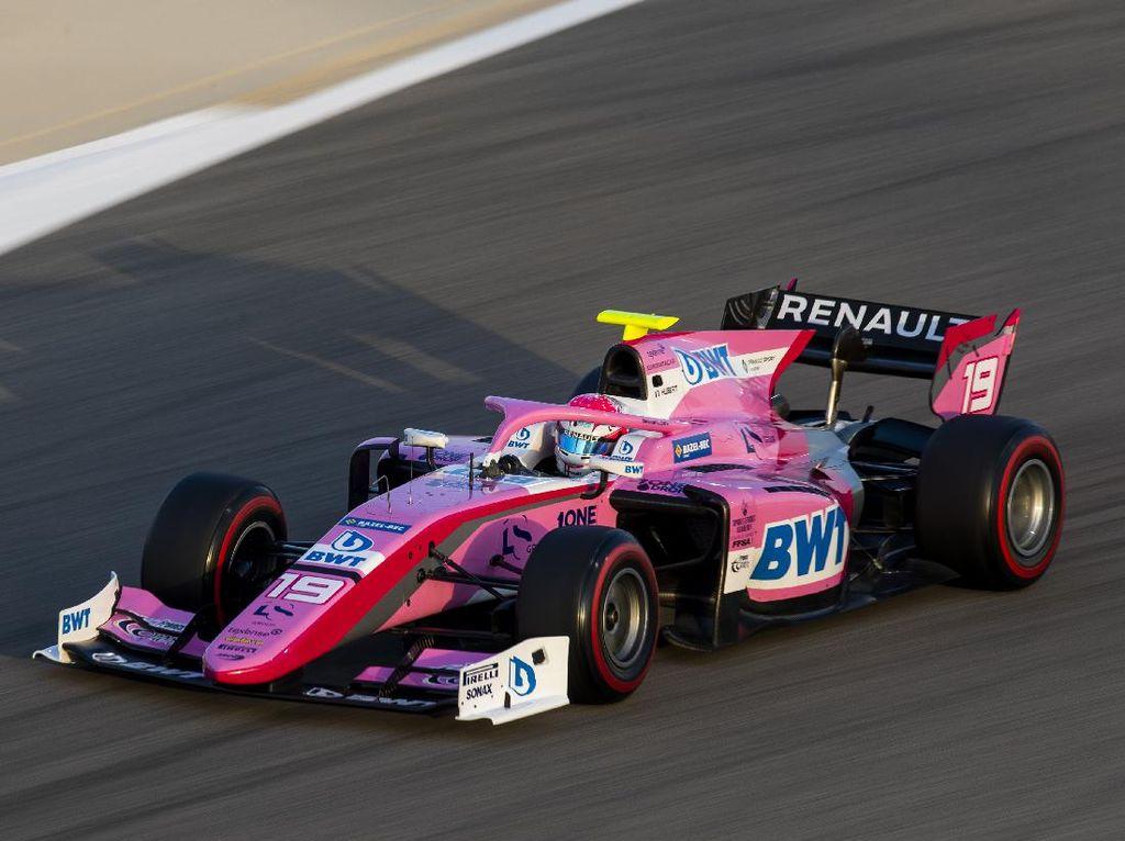 F1 GP Belgia: Mengenang Satu Tahun Kecelakaan Maut Anthoine Hubert