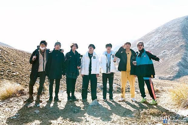 BTS/ Foto: Bangkok Post