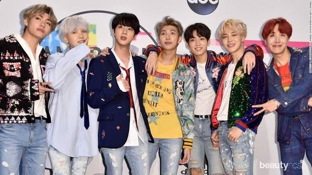 BTS/ Foto: CNN.com