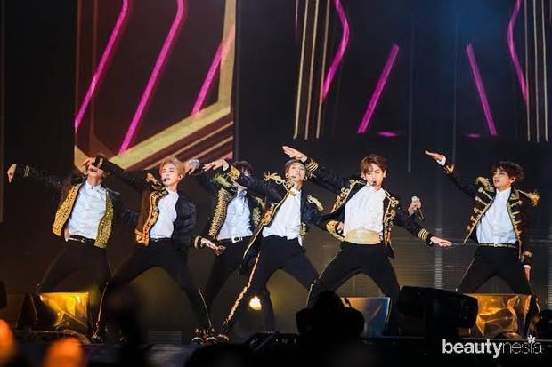 BTS/ Foto: Pinterest